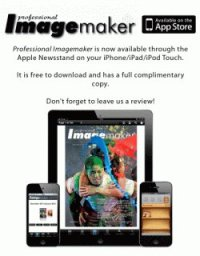 Imagemaker on Newstand ap