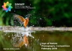 Joys of Nature Photography Competition